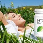 Detoxic – vaistinė, poveikis, forumas, kaina