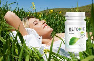 Detoxic atsiliepimai