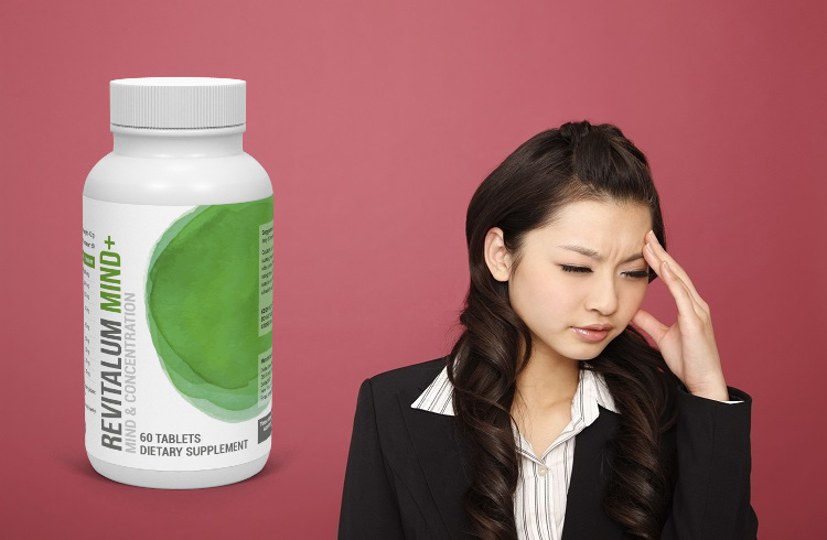 Revitalum Mind Plus – ar tai veikia, ingredientai, komentarai, forumas