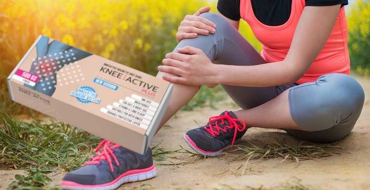 Knee Active Plus forumas