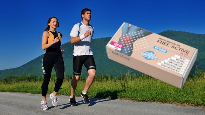 Knee Active Plus – ar tai veikia, testas, atsiliepimai, kur pirkti