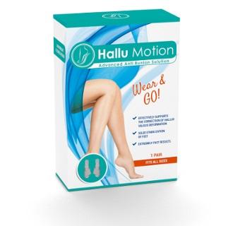 Hallu Motion vaistinė