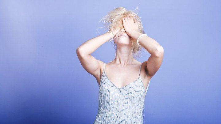 Plaukų slinkimas moterims