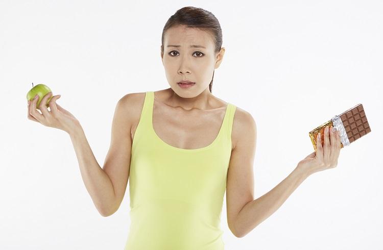 Sveika svorio kritimo taisyklės