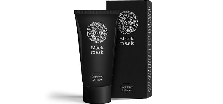 Black Mask kaina