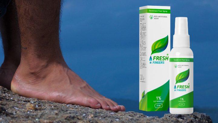 Fresh Fingers – forumas, ar tai veikia, atsiliepimai, vaistinė