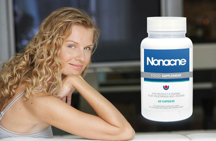 Nonacne – vaistinė, atsiliepimai, komentarai, kur pirkti