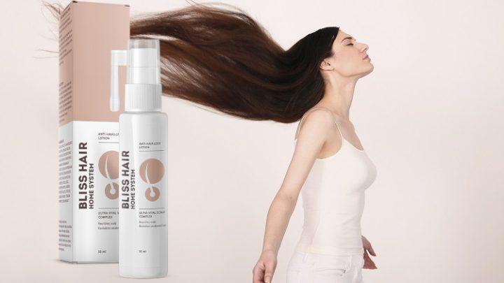 Bliss Hair – atsiliepimai, poveikiai, kur pirkti, kaina