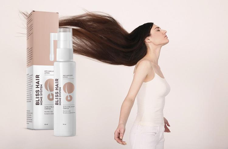 Bliss Hair atsiliepimai