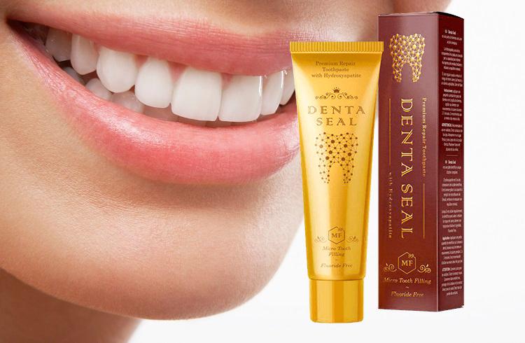 Denta Seal – atsiliepimai, poveikiai, ar tai veikia, kaina