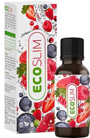 EcoSlim kaina
