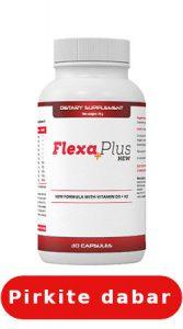 Flexa Plus New komentarai