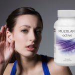 Multilan Active – atsiliepimai, kaina, ar tai veikia