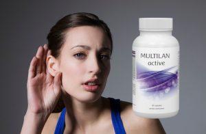 Multilan Active atsiliepimai
