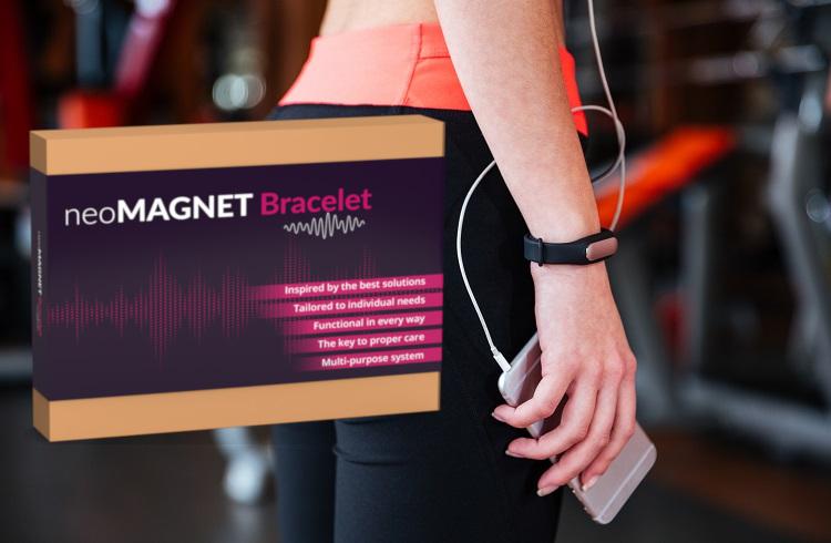 NeoMagnet Bracelet – vaistinė, forumas, testas, atsiliepimai