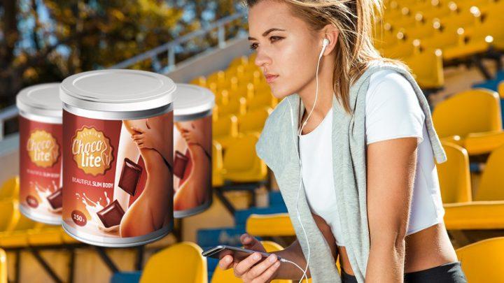 Choco Lite –  poveikiai, atsiliepimai, kur pirkti, forumas