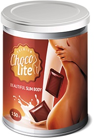 Choco Lite kaina