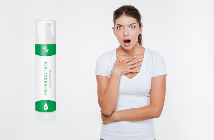 PsoriControl – ar tai veikia, vaistinė, kur pirkti, atsiliepimai