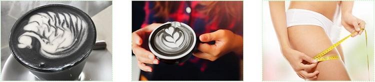 Black Latte forumas