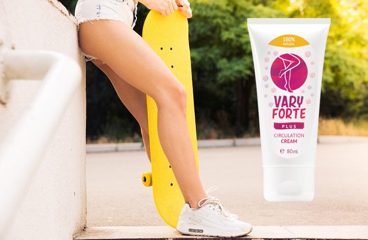 VaryForte Premium Plus atsiliepimai