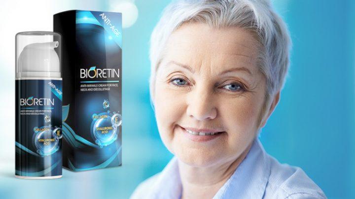 Bioretin – kaina, vaistinė, kur pirkti, poveikiai, komentarai