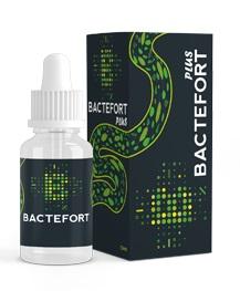Bactefort kaina