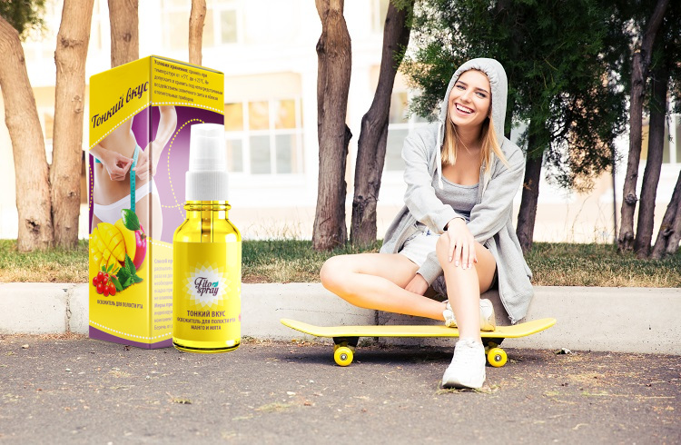 Fito Spray – testas, poveikiai, kur pirkti, atsiliepimai