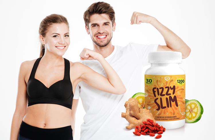 Fizzy Slim – kaina, vaistinė, kur pirkti, poveikiai