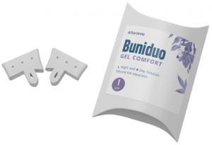 Buniduo Gel Comfort vaistinė