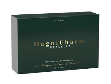 MagniCharm Bracelet komentarai