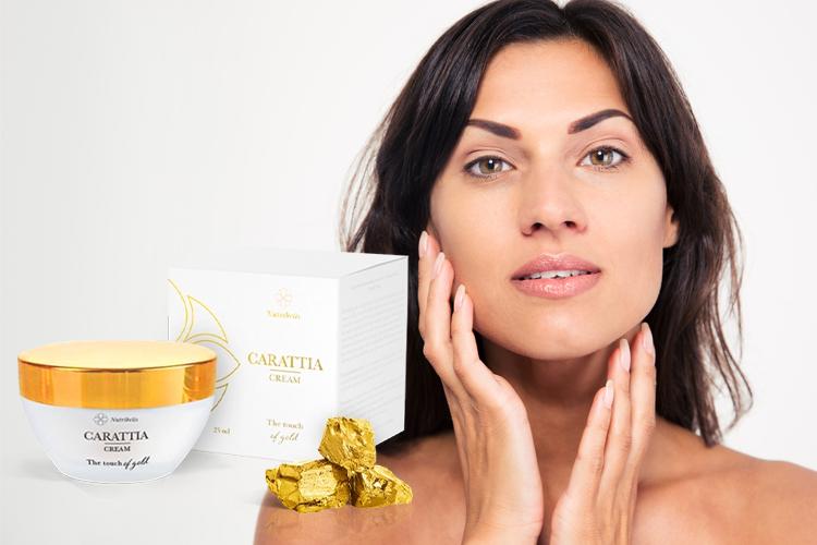 Carattia Cream – atsiliepimai, kur pirkti, poveikiai, komentarai