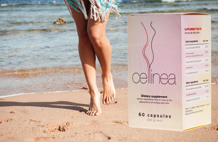 Cellinea – forumas, ar tai veikia, testas, kaina