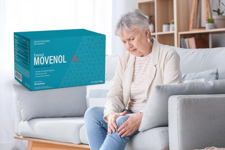 Movenol – testas, forumas, kur pirkti, kaina