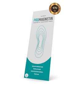 Promagnetin poveikiai