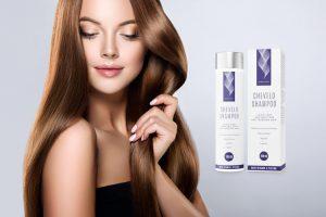 chevelo shampoo atsiliepimai