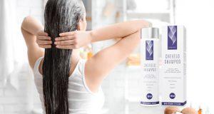 chevelo shampoo kaina