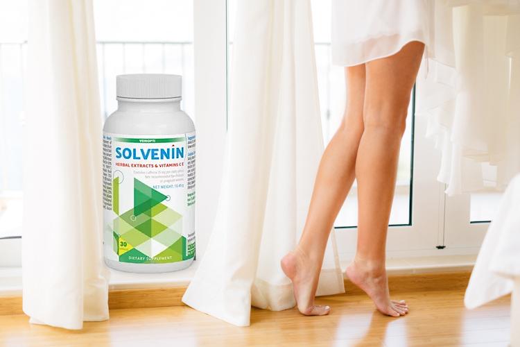 Solvenin – atsiliepimai, vaistinė, kur pirkti, poveikiai
