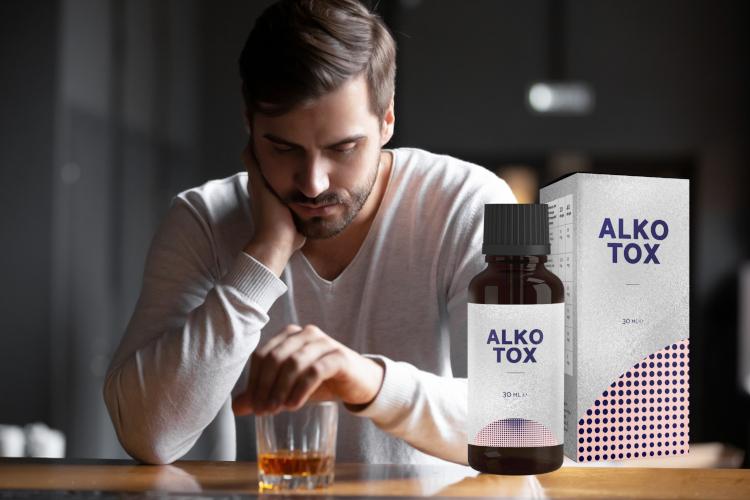 Alkotox – atsiliepimai, vaistinė, komentarai, forumas