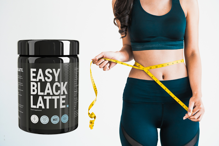 easy black latte atsiliepimai