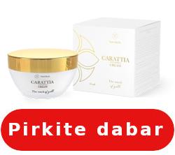 carratia cream forumas